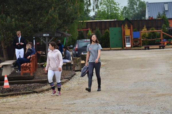 Zawody Regionalne w Skaryszewie okiem Julii Świątek